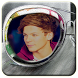 Goggles Photo Frame by Photo Studio Apps