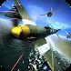 War of Aircrafts: Plane Wing Simulator