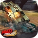 Mad Car Crash Derby Extreme Racing