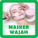 Membuat Masker Wajah Alami by akutresno