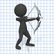 Stickman Archery War by BuddieLing