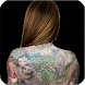 Latest Tattoos Designs Women by Shakti Infotech