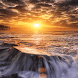 Sunset Ocean Live Wallpaper by Daksh Apps