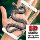 Snake on Screen Joke by Eijoy Entertainment