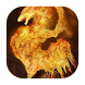 Volcanic dragon live wallpaper by Fairyfire