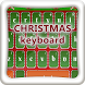 GO Keyboard Merry Christmas by Color Keyboards