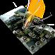 Military force theme mercenary theme launcher