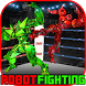 Real robots steel ring fighting Game 2017 by Legends Storm Studios - Racing Action Sim Games