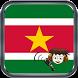 Live Radio Suriname by ApptualizaME