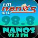 Radio Nano Fm by MusicaMedios