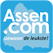 Assen.com by Penthion Web Solutions
