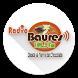 Radio Baures 102.5 FM by AbreuApps