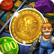 Goldrush Coin Falls by Rubicon Development