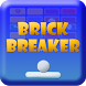 Brick Breaker Snow by Latest Games World