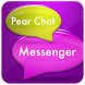 PearChat Messenger by Shaw, Inc