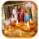 Diwali Photo Collage Frame by Best Photo Collage Maker
