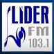 Rádio FM Lider de Itapipoca by Inviva Soluções Web