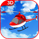 Helicopter Flight Simulator 3D by Mystique Apps