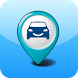 Find parked car by Aurum App