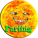 Nuclear Explosion Fart Farting by KEYmobile