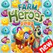 New Farm Heroes Saga Guide by Cing