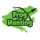 Frog Hunting by kingandroid