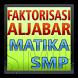 Matematika SMP Fakt Aljabar by Aqila Course