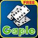 Gaple Banting by Bonimobi