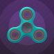 Fidget Spinner HD - Hand Spinning Wheel Simulator by براتك