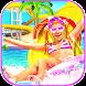 Water Slide Summer Splash by Citrus Game Studios