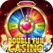 Double Fun Casino Slots Game by Dovemobi Games