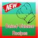 Baked Chicken Recipes by Sarah Gallegos-Troublefield