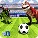 Dinosaur Football Simulator by The Game Empire