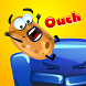 Ouch Potato - Crazy Couch Taxi by Gigabyte Solutions Ltd