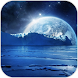 Galaxy HD live Wallpaper by Thanush Larsen