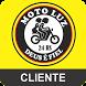 Moto Luz - Cliente by Mapp Sistemas Ltda