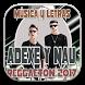 Adexe Y Nau Música y Letra Reggaeton by Leviz Moralez Music Media
