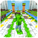 Subway Monster Hero Runner by GamesPhobia