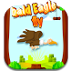 Bald Eagle Fly by Tarnants Free Games