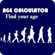 Age Calculator by Touchtec