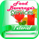 Best Food and Beverages Services by Hasyim Developer