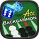 Backgammon Ace - Board Games by HEROZ, Inc.