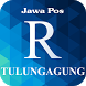 Radar Tulungagung by PT Jawa Pos Group Multimedia