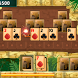 PYRAMID SOLITAIRE card game by VascoGames