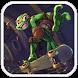 turtle journey ninja adventure by BofApp