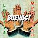 Buenas! - Lotería mexicana by CerditoStudios