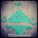 DIY Crochet Swimsuit by Atsushila