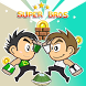 Super Bros by TicTacLabs