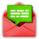 Email Text Messages by BitDeck