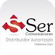 Ser Comunicaciones by 480interactive